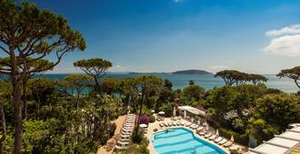 Excelsior Belvedere Hotel & Spa - Ischia - Pool