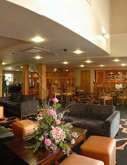 The Hoban Hotel Killkenny - Kilkenny - Lobby