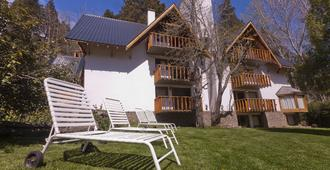 Rucaleufú Apart Hotel y Cabañas - San Martín de los Andes