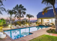 Loerie's Call Guesthouse - Mbombela - Piscina