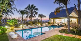 Loerie's Call Guesthouse - Nelspruit