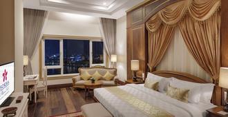 Sokha Phnom Penh Hotel - Phnom Penh - Bedroom