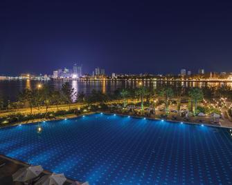 소카 프놈 펜 호텔 - 프놈펜 - 수영장