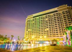Sokha Phnom Penh Hotel - Nom Pen - Edificio