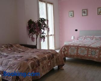 B&B A casa di Eleonora - Villafranca di Verona - Bedroom