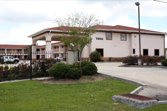 Express Inn and Suites - Westwego - Building
