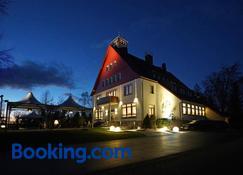 Hotel Und Restaurant Buhlhaus - Eibenstock - Building