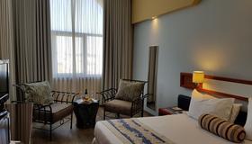 Mount Zion Boutique Hotel - Jerusalén - Habitación