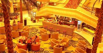 Great Tang Hotel Shanghai - Shanghai - Bar