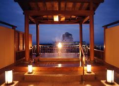 Dantoukan Kikunoya - Ōtsu - Rakennus