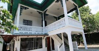 Casa Tentay - Iloilo City