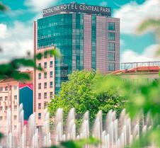 中央公園酒店 - 索菲亞