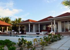 Grace Bay Club - Providenciales - Bygning