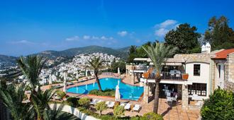 The Marmara Bodrum - Adult Only - Bodrum - Piscina