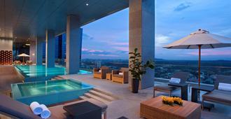 Oasia Hotel Novena, Singapore (Sg Clean) - Singapore - בריכה