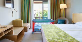 TUI BLUE Palm Garden - Manavgat - Habitación