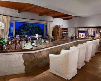 Hotel Pitrizza, a Luxury Collection Hotel, Costa Smeralda - Porto Cervo - Bar