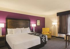 La Quinta Inn & Suites By Wyndham Denver Airport Dia - Denver - Makuuhuone