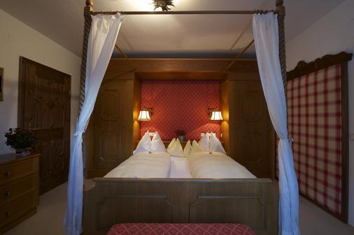 Schlosshotel Bergschlössl - Sankt Anton am Arlberg - Bedroom