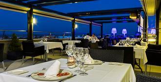 Hotel Córdoba Center - קורדובה - מסעדה