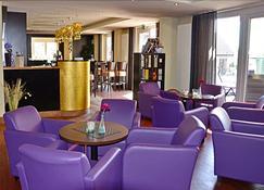 Hotel Oelen - Bad Bentheim - Bedroom