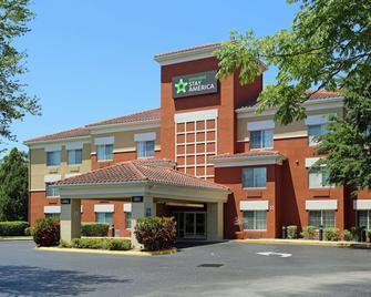 Extended Stay America - Orlando - Altamonte Springs - Алтамонте-Спрінгс - Building