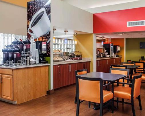 Four Points by Sheraton Allentown Lehigh Valley - Allentown - Buffet