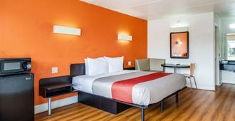 Motel 6 Brunswick Ga - Brunswick - Bedroom