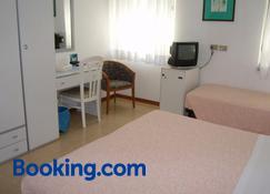 Hotel Villa Carla - Grado - Makuuhuone