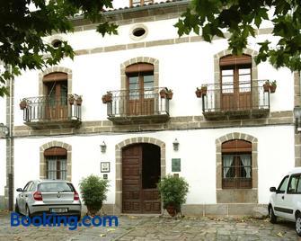 El Jardín Del Convento - Hervás - Gebäude
