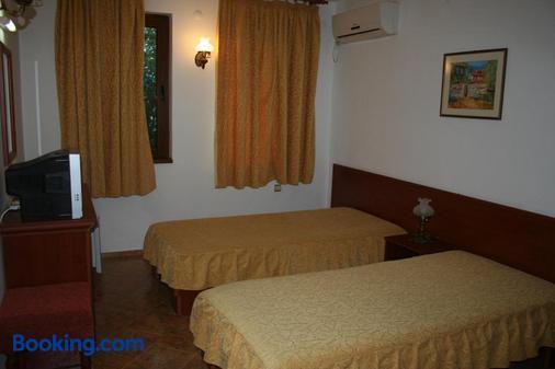 Todorova House - Zlatograd - Bedroom