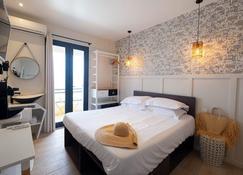 Hotel de la Plage - Sète - Quarto