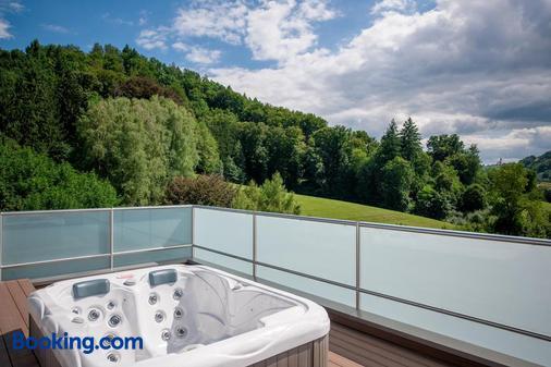 Grand Hotel Donat Superior - Rogaška Slatina - Balcony