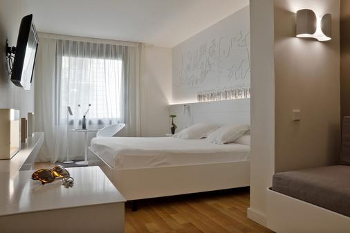 Pol & Grace Hotel - Barcelona - Bedroom