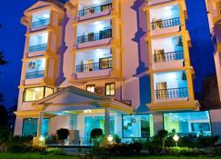 Hotel Colva Kinara - Colva - Rakennus
