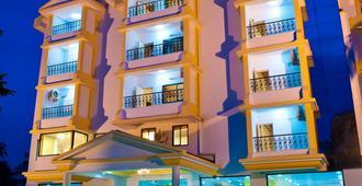 Hotel Colva Kinara - Colva - Κτίριο