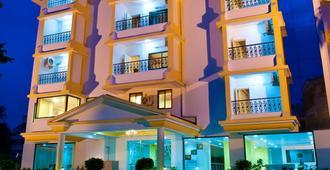 科爾瓦克納拉酒店 - 科爾瓦 - 柯瓦 - 建築