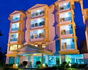 Hotel Colva Kinara - Colva - Building