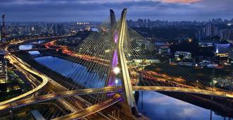 Ibis Sao Paulo Interlagos - Sao Paulo - Udsigt