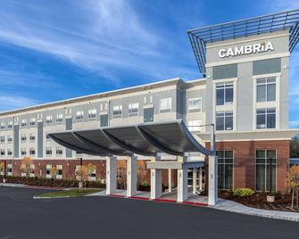 Cambria Hotel West Orange - West Orange - Building