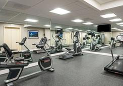 Comfort Inn Ballston - Arlington - Gym