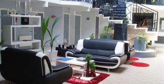 Relais Fasthotel - Bessines - Lobby