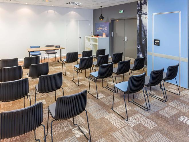 Ibis Nantes Centre Gare Sud - Nantes - Lounge