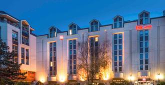 Ibis Nantes Centre Gare Sud - Nantes - Edificio