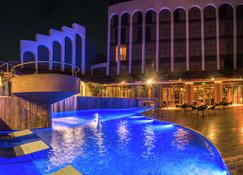 DoubleTree by Hilton Iquitos - Iquitos - Zwembad
