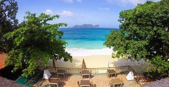 Phi Phi Long Beach Resort And Villa - קופיפי - חוף