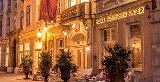 Schlosshotel Römischer Kaiser - Wien - Rakennus