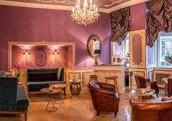 Schlosshotel Römischer Kaiser - Vienna - Lounge