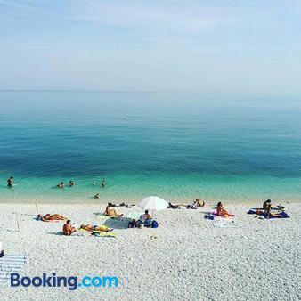Ananke B&B - Bisceglie - Beach