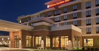 Hilton Garden Inn Pittsburgh Airport South - Robinson Mall - Pittsburgh